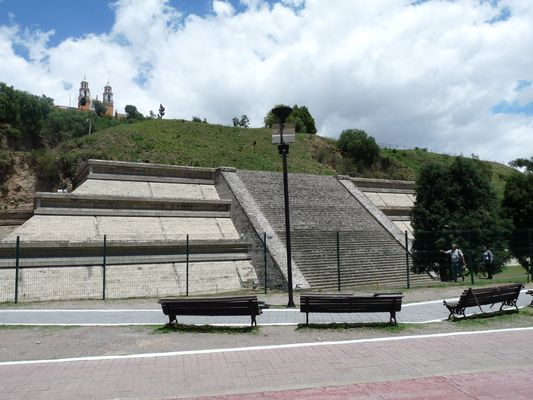 cholula dating site 9 'magic towns' near mexico city that you historic sites, and gorgeous temples dating back hundreds of there is a church in cholula for every day of the.