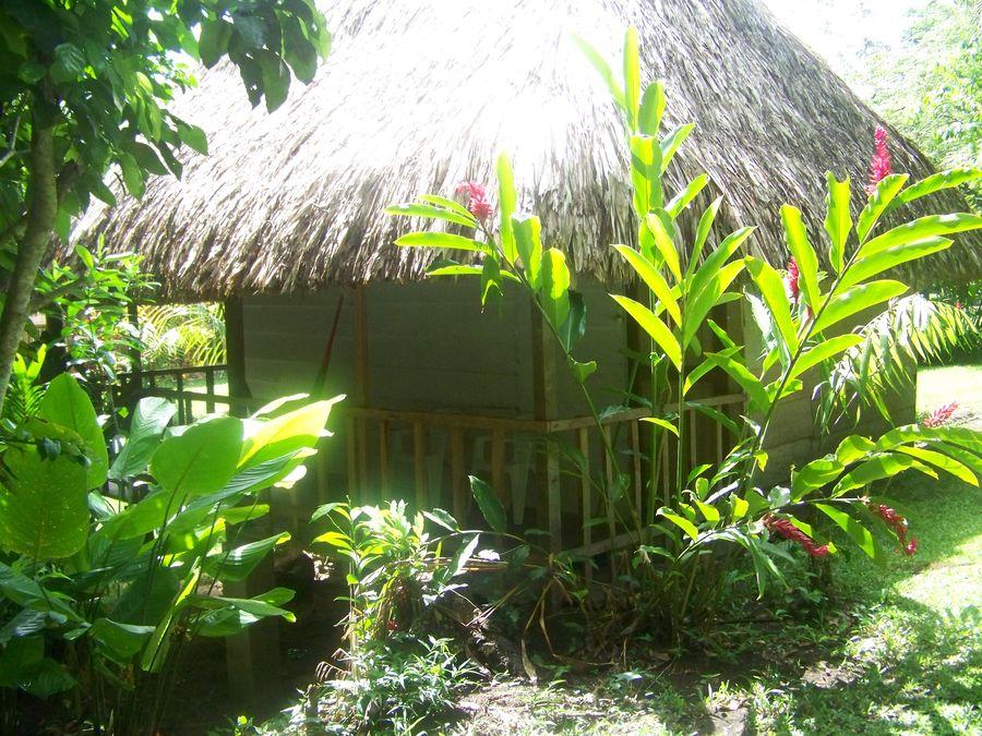 Lacan-ha house