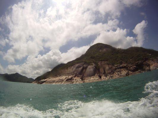 Haad Khom snorkel