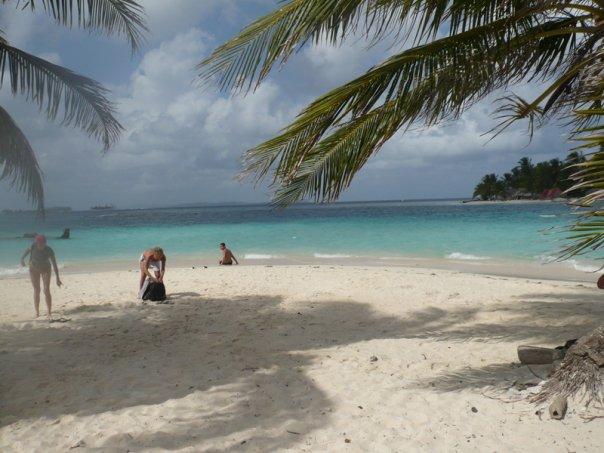 Isla Perro - Dog Island in Panama
