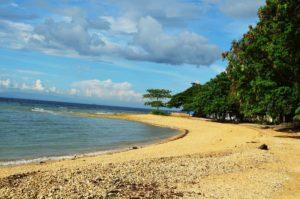 Badian beach Cebu