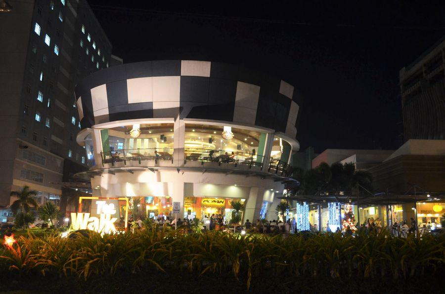 IT park Cebu