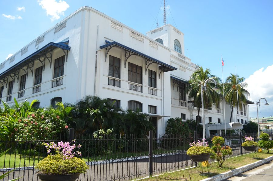 Malacañang of the South Cebu