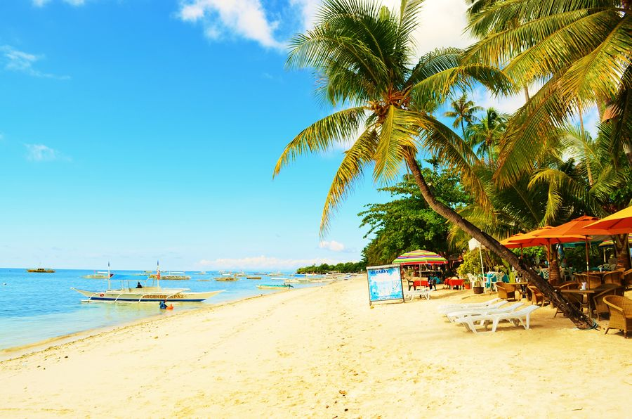 Bohol beaches (2)