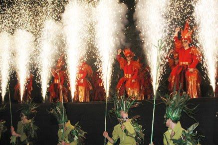 carnaval sitges 2010