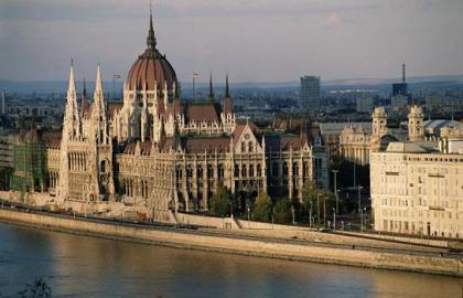 Budapest Cruise on the Danube