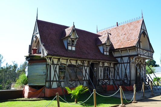 Museum of Lota