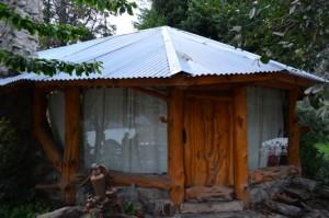 cabana Ruca Lico - loft
