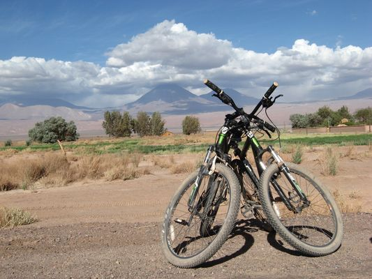 Bicy Adventure Atacama