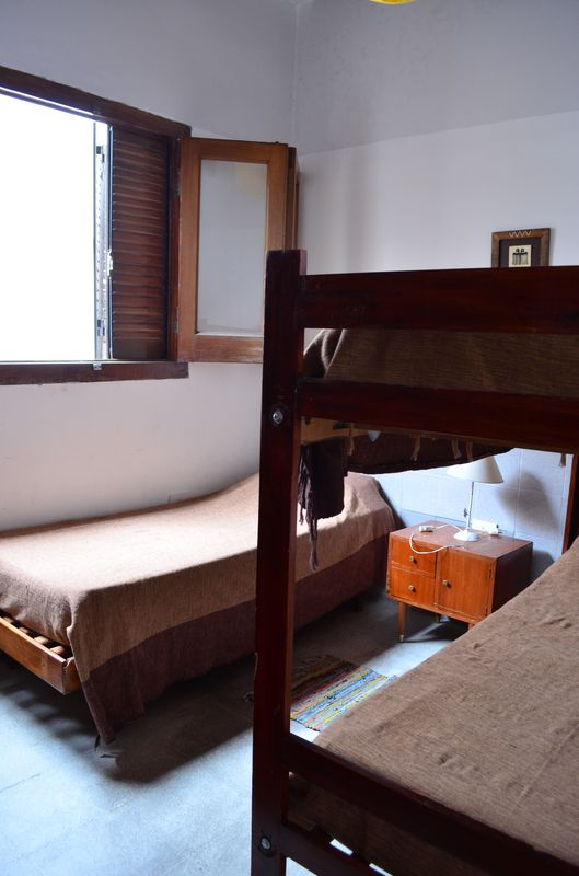 one of the rooms in Alquimia hostel in Salta