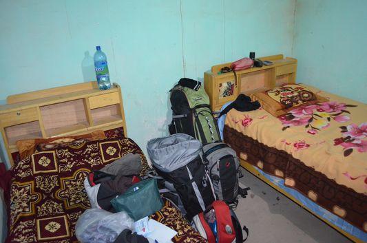 room in alojamiento Urkupiña