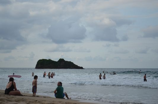 Playa Cocles