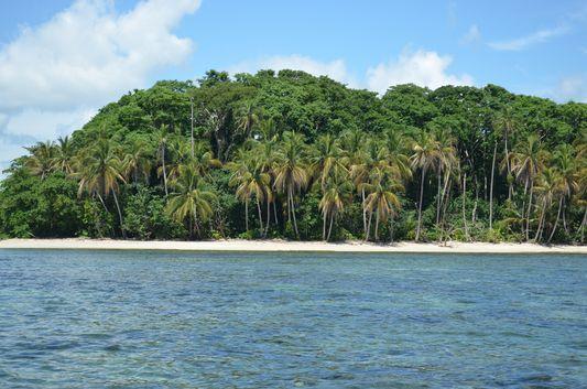 Punta Cahuita for snorkeling