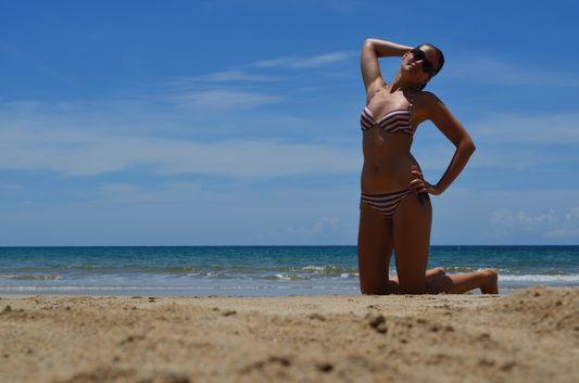 isn't Manzanillo beach beautiful