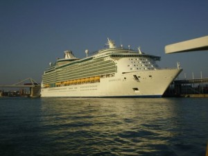 my dream cruise ship