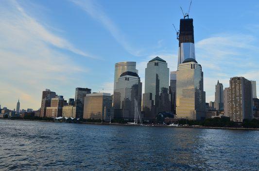 my favorite Financial Center