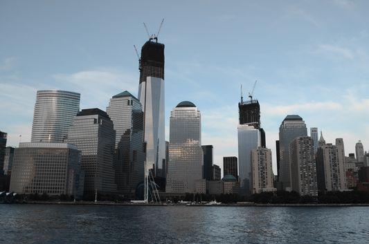 Big Apple - New York City