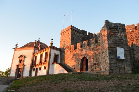 Castle of Feira