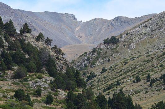 marvelous mountains around
