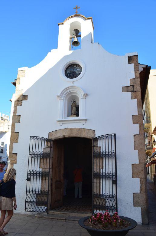 La Capella de la Verge dels Socors
