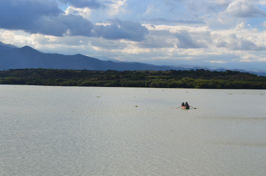 Lake San Jacinto
