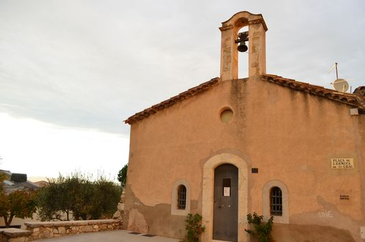 Sant Grau hermitage