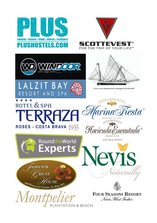 adventure and spa logos 2