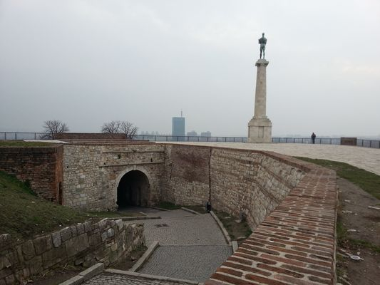 Nebojsa Tower