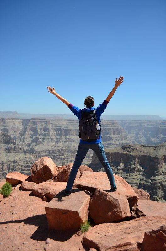 Grand Canyon you are mine