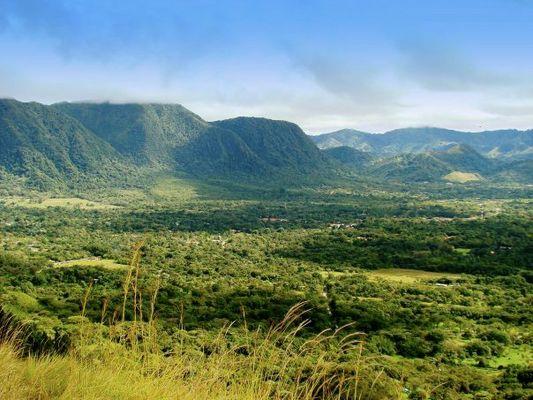 Valle de Anton