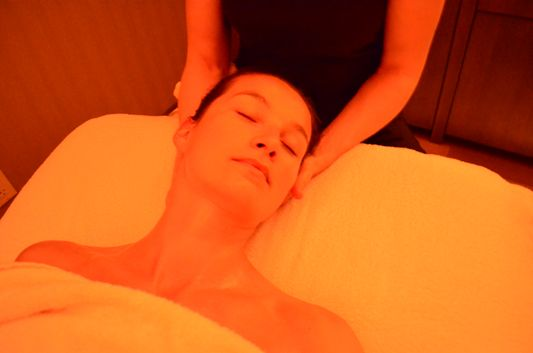 little massage
