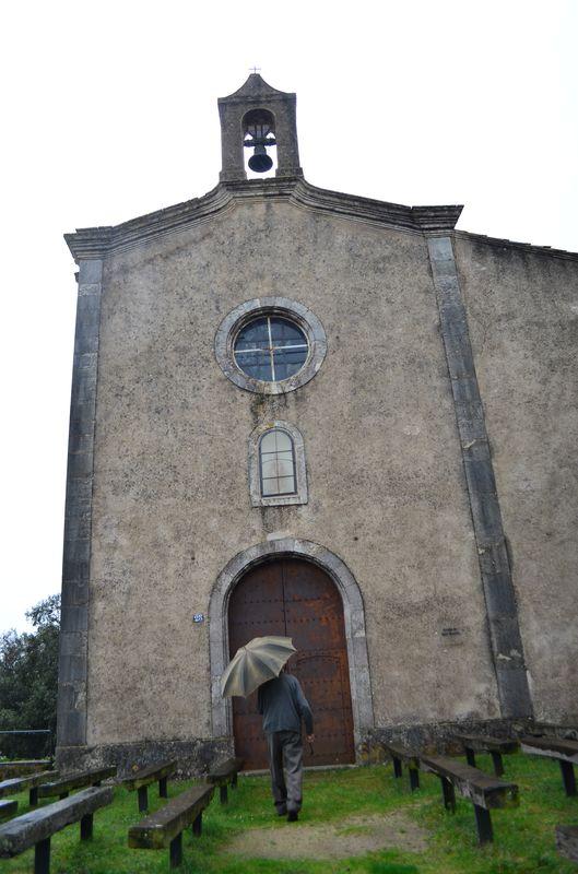 Saint Maurice church