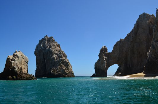 5 Places To Visit In Baja California Sur