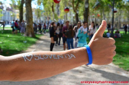 I 3 Slovenia