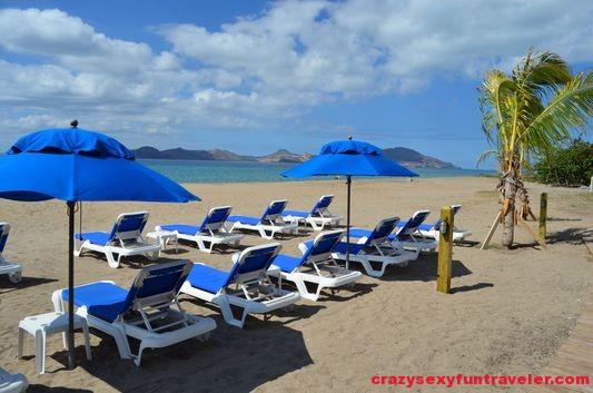 Nevis island paradise for weddings