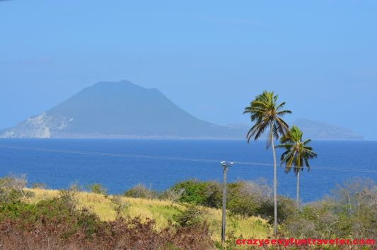 Statia and Saba island