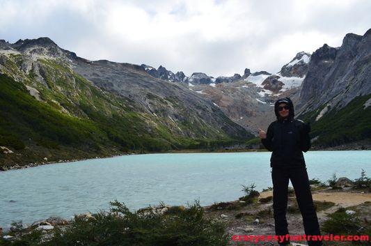 hiking Tierra del Fuego Argentina
