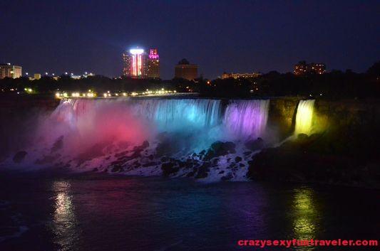 Niagara Falls fireworks (5)