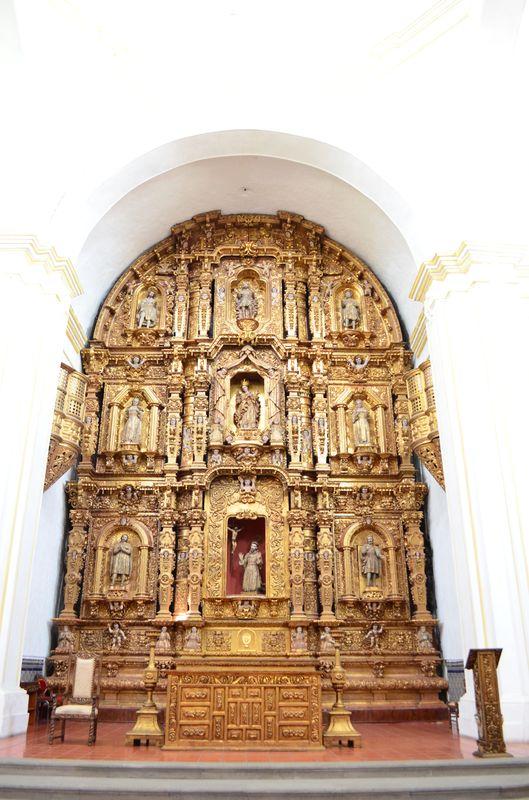 Cuernavaca Cathedral (11)