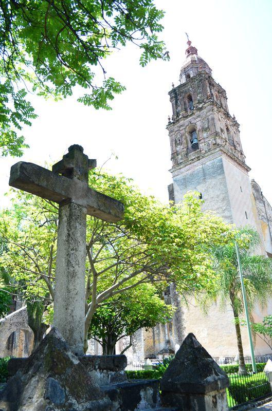 Cuernavaca Cathedral (13)