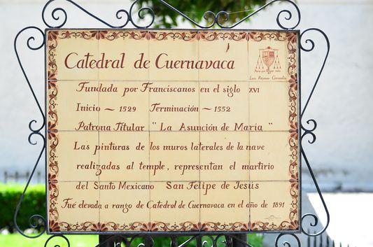 Cuernavaca Cathedral (17)