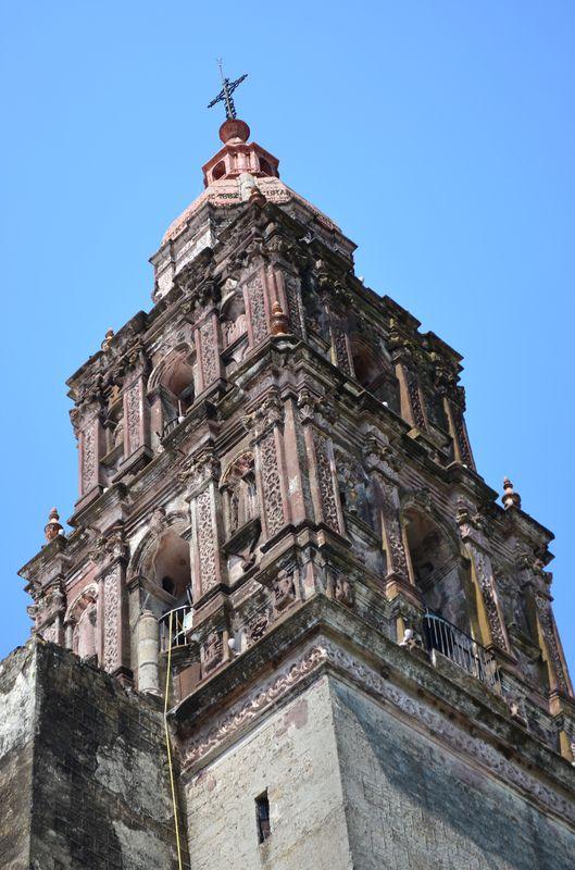 Cuernavaca Cathedral (5)