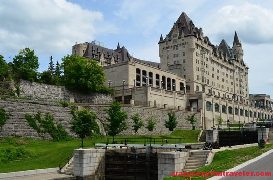 Fairmont Ottawa