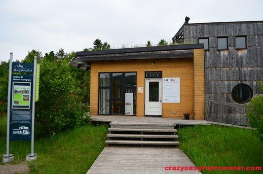 Habitat 07 in Baie-Saint-Paul