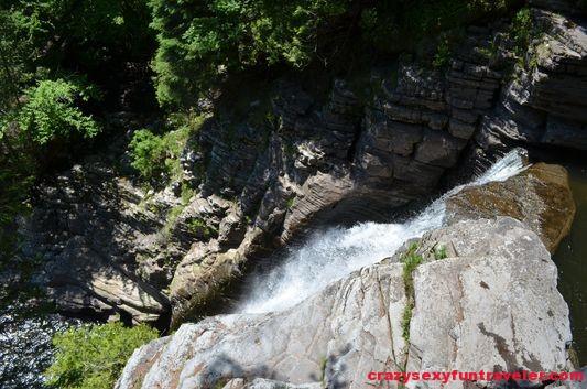 Jean-Larose waterfall (6)