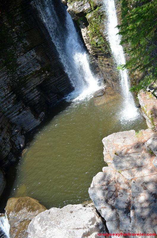Jean-Larose waterfall (7)