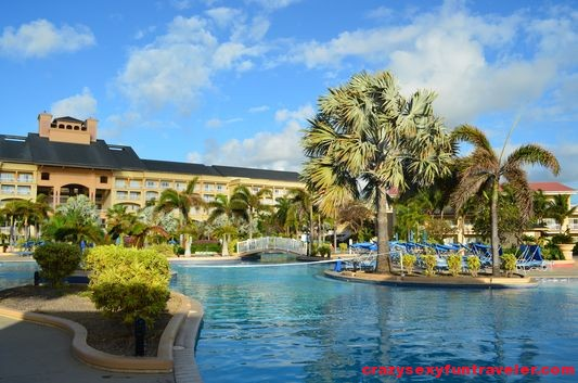 Marriott St. Kitts (10)