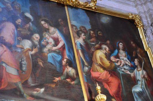 Santa Prisca Cathedral Taxco (2)