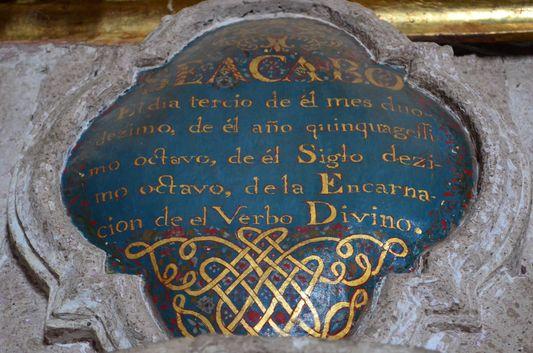 Santa Prisca Cathedral Taxco (4)