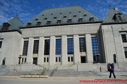 Supreme Court Ottawa